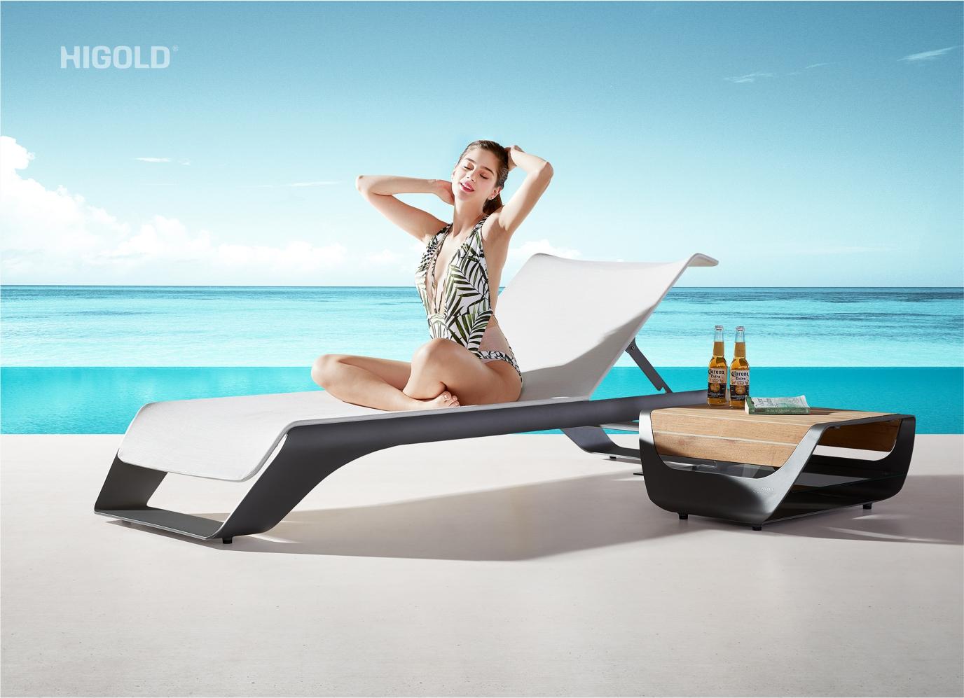 Onda Chaise Lounge 2042320