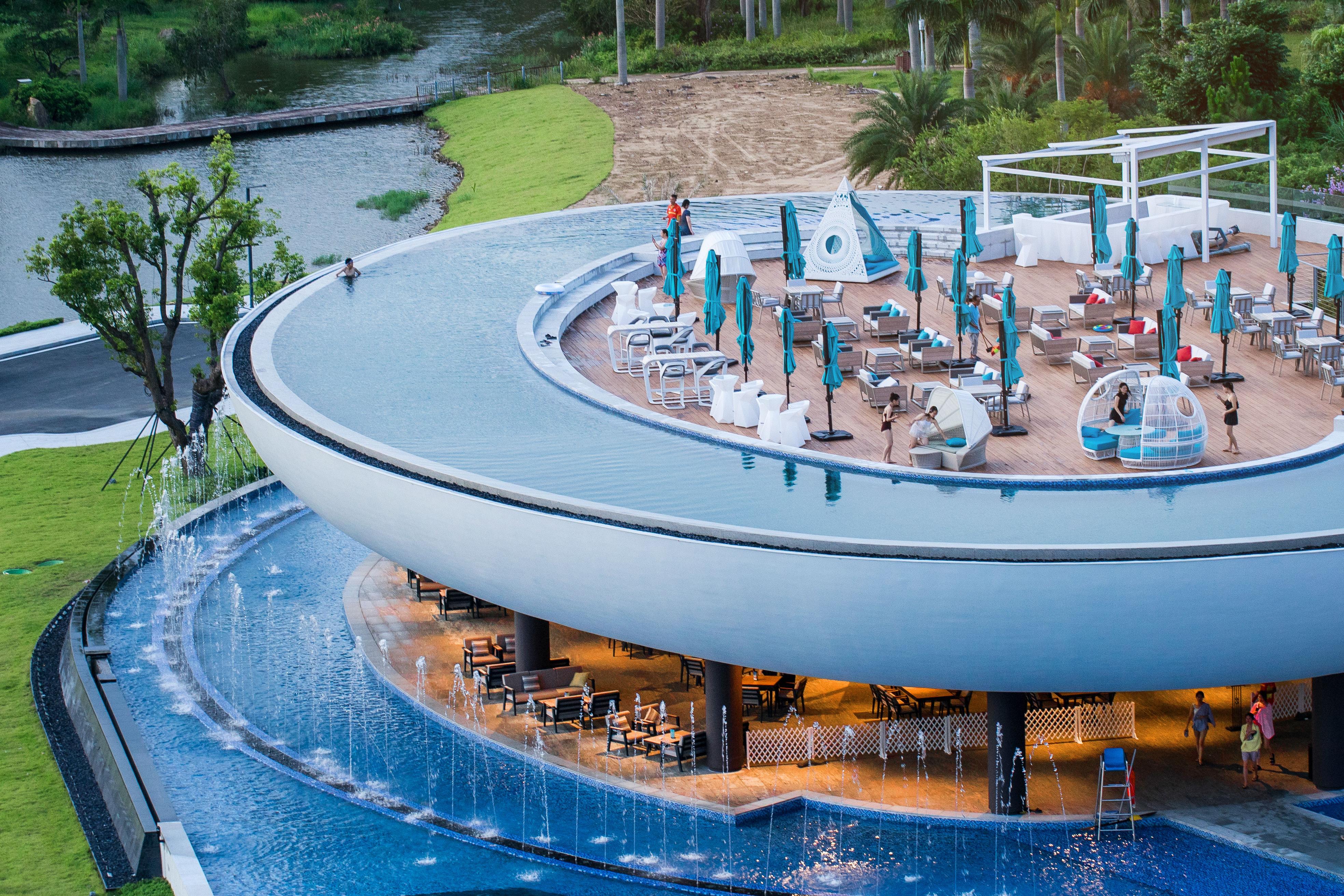 Xunliao Bay Resort