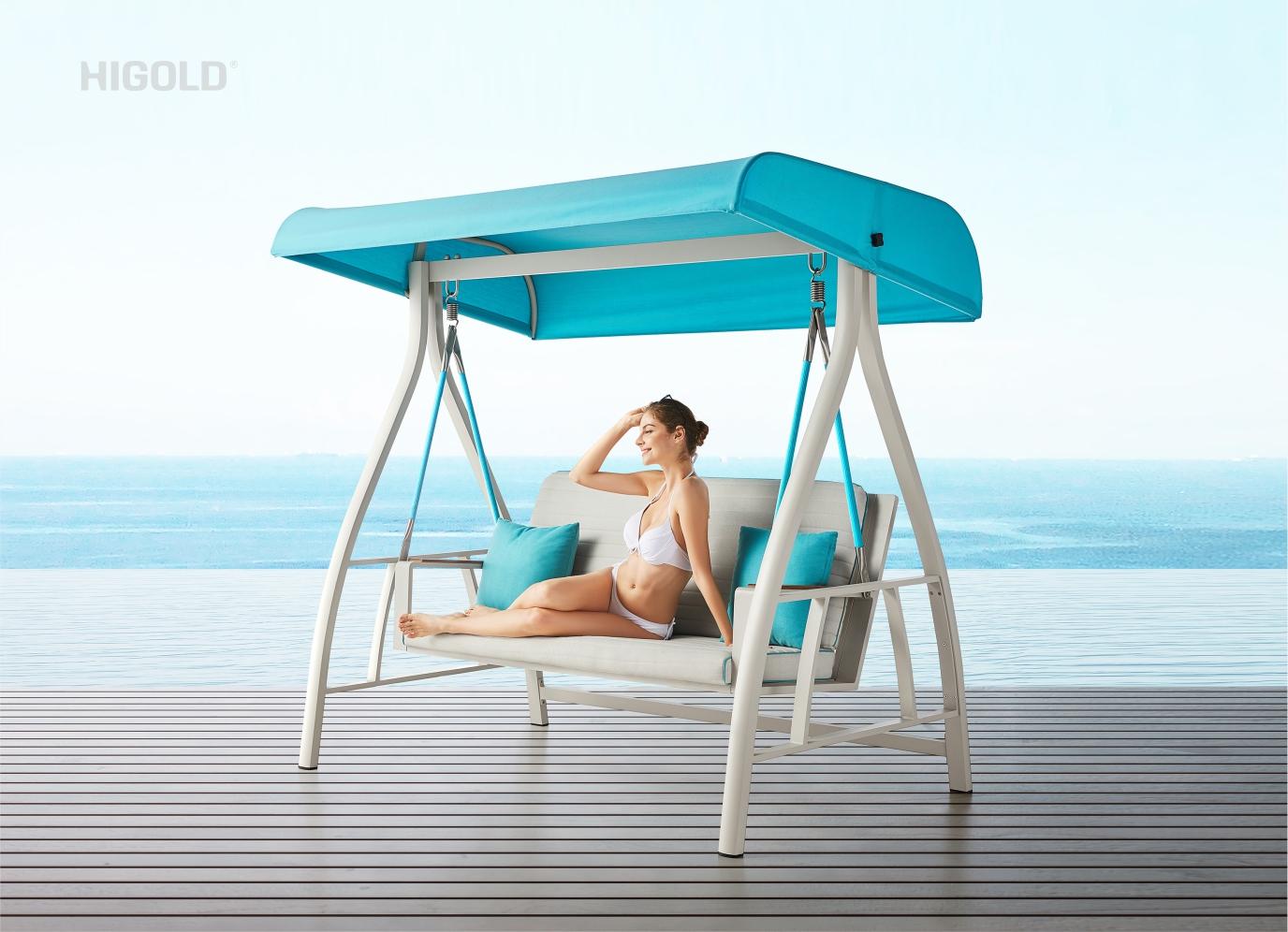 Nofi Swing Lounge Chair 680191